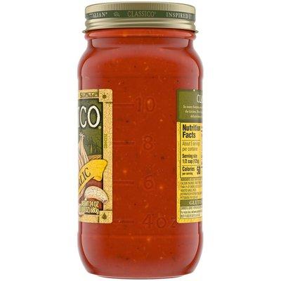 Classico Roasted Garlic Pasta Sauce