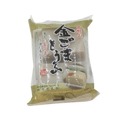 Hijiri Kingoma Tofu