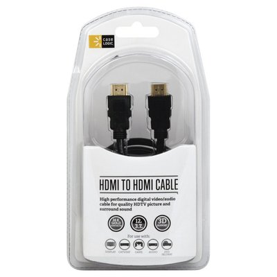 Case Logic HDMI to HDMI Cable