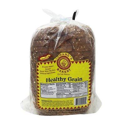 Sumanos Bakery Healthy Grain Bread