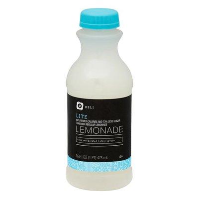 Publix Deli Lemonade, Lite