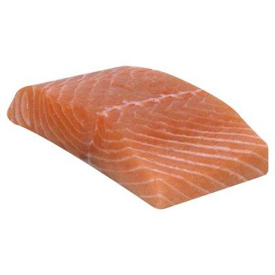 Wegmans Fresh Farm Raised Salmon Portion