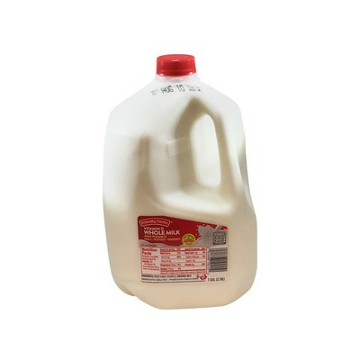 Friendly Farms Vitamin D Milk