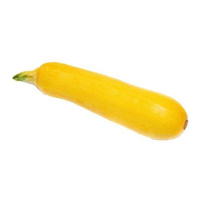 Organic Yellow Zucchini Squash
