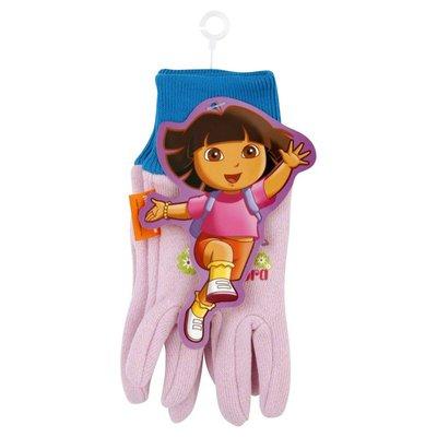 Mid West Metal Gloves, Dora the Explorer, Toddler