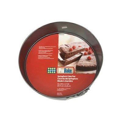 Pro Bake Springform Cake Pan