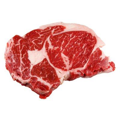 Kosher Boneless Rib Steak