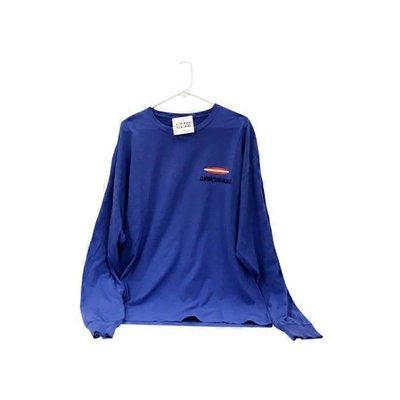Cabo Long Sleeve Tee Shirt