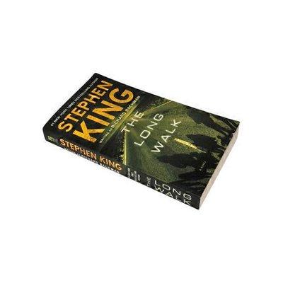Pocket Books The Long Walk Mass Market Paperback
