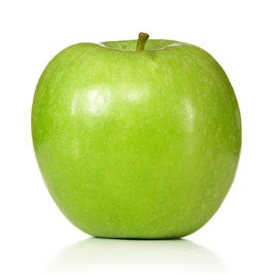 Granny Smith Apple Bag