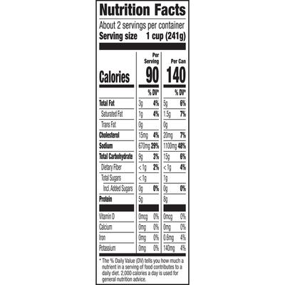 Annie's Star Pasta & Chicken Soup, Certified Organic, Non-GMO