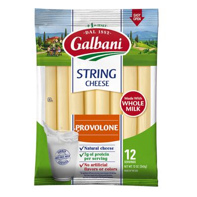 Galbani Galbani Provolone String Cheese
