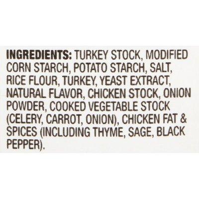 McCormick® Simply Better Turkey Gravy