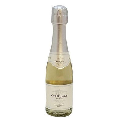Le Grand Courtâge Sparkling Wine - Brut