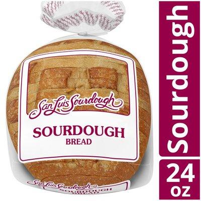 San Luis Sourdough Bread