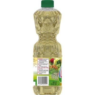 Crisco Oil