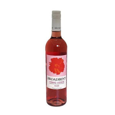 Broadbent Vinho Verde Rose