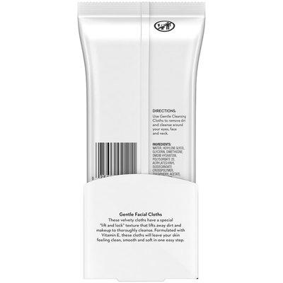 OLAY Gentle Facial Cloths, Fragrance Free