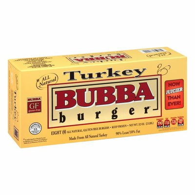 Bubba Burger Burgers, Turkey