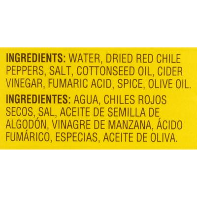 Las Palmas Mild Enchilada Sauce
