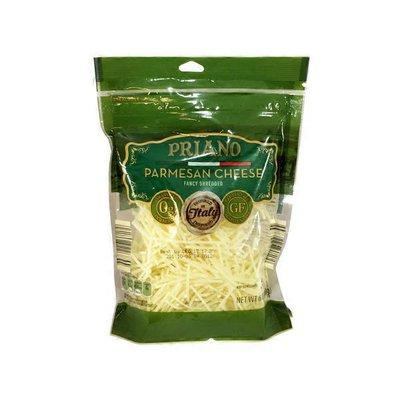 Priano Shredded Parmesan