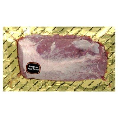 Wegmans Center-Cut Boneless Pork Roast