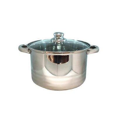 24 Cm European Pot