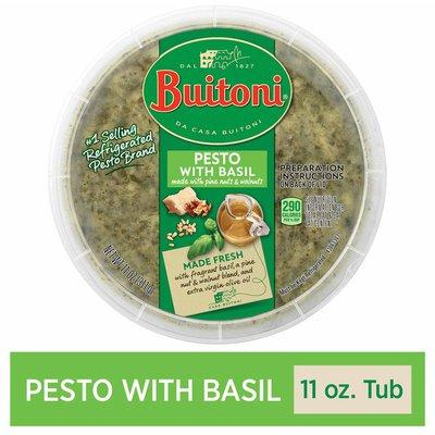 Buitoni Pesto with Basil