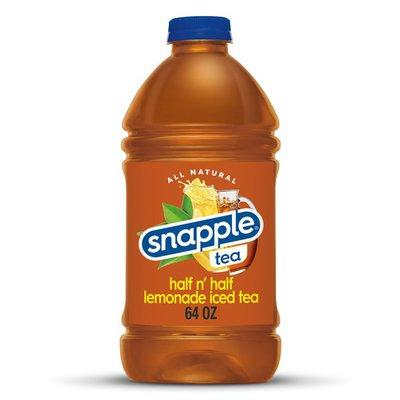 Snapple Half 'n Half