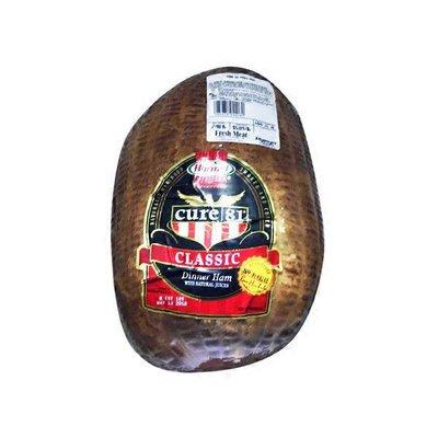 Cure 81 Whole Ham
