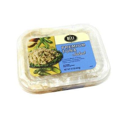 Signature Cafe Premium Tuna Salad