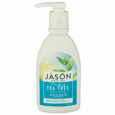 JĀSÖN Purifying Tea Tree Body Wash