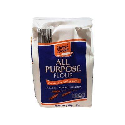Baker's Corner All Purpose Flour