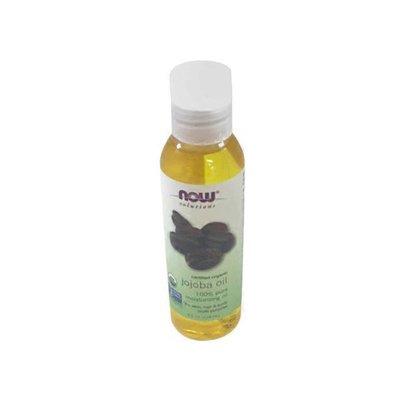 Now 100% Pure Organic Moisturizing Jojoba Oil