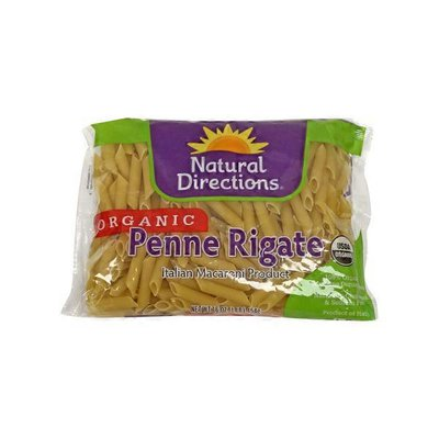 Natural Directions Organic Penne Rigate