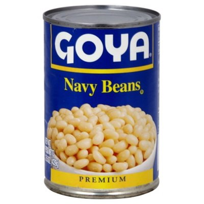 Goya Navy Beans
