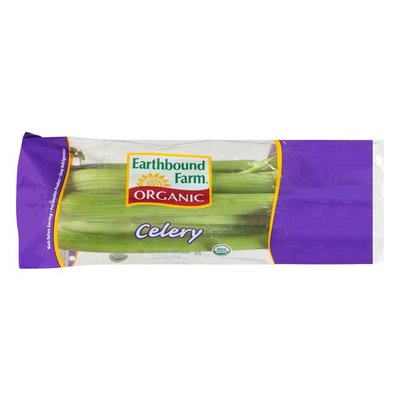 Organic Stalk Celery