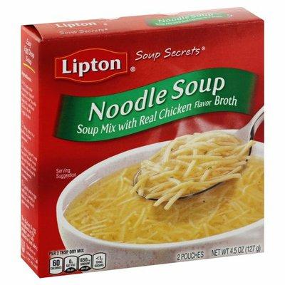 Lipton Soup Secrets Noodle Soup Mix
