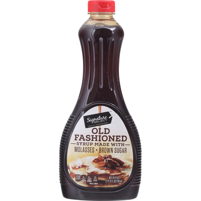 Signature Kitchens Syrup, Old Fashioned