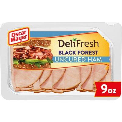 Oscar Mayer Black Forest Shaved 98% Fat Free Ham