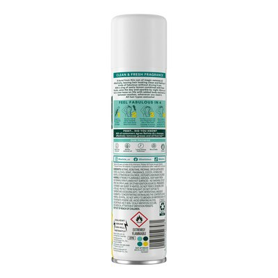 Batiste Dry Shampoo, Original- Packaging May Vary