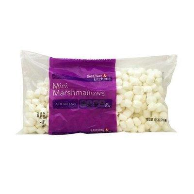 Signature Kitchens Mini Marshmallows