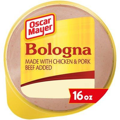 Oscar Mayer Bologna