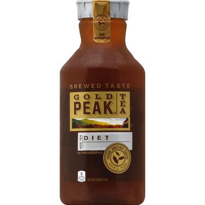 Gold Peak Iced Tea, Diet