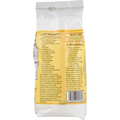 Bob's Red Mill Gluten Free Tapioca Flour