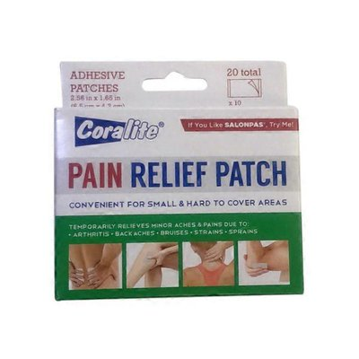 Coralite Pain Relief Patch