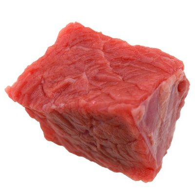 Choice Angus Beef Lean Round Stew Vp