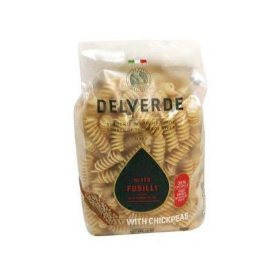 Delverde Pasta With Durum Wheat Semolina And Chickpeas