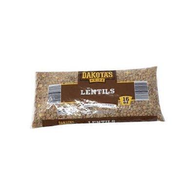 Dakota's Pride Lentils