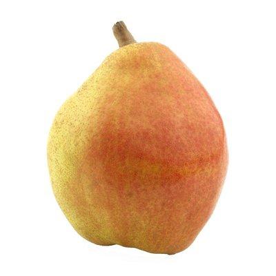 Organic Comice Pear